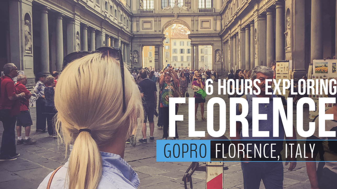 what are the best attractions in Florence Italy?